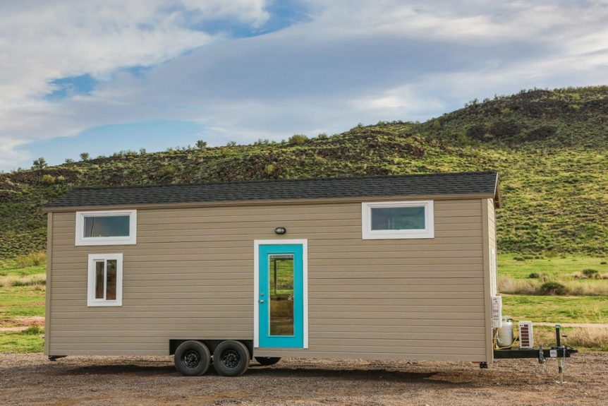 Mansion Elite by Uncharted Tiny Homes
