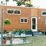 Golden by American Tiny House