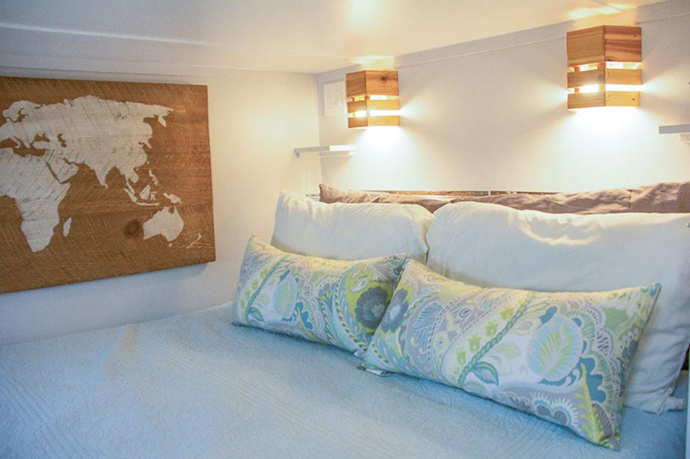 Guest Bedroom - Homestead by Raw Design Creative