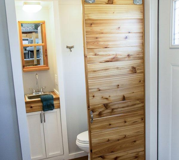Barn Door - Homestead by Raw Design Creative