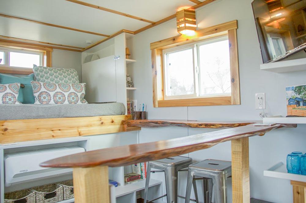 Bar Top - Homestead by Raw Design Creative