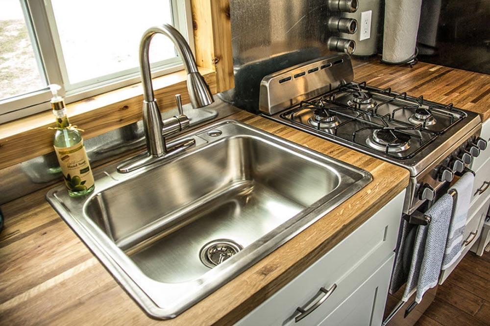 Kitchen Sink - Homestead by Raw Design Creative