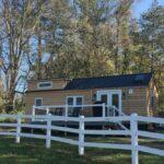 Modern Take Three by Liberation Tiny Homes