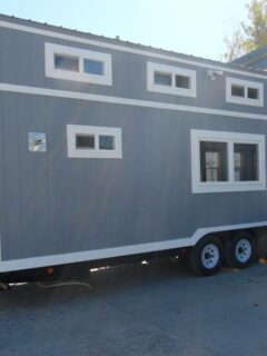27' Off Grid by Upper Valley Tiny Homes