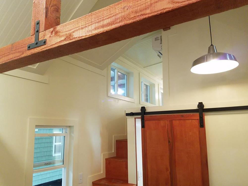 Barn Door - Reagan by Maximus Extreme Living Solutions