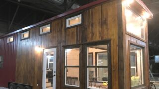 Riversong Lodge by Incredible Tiny Homes