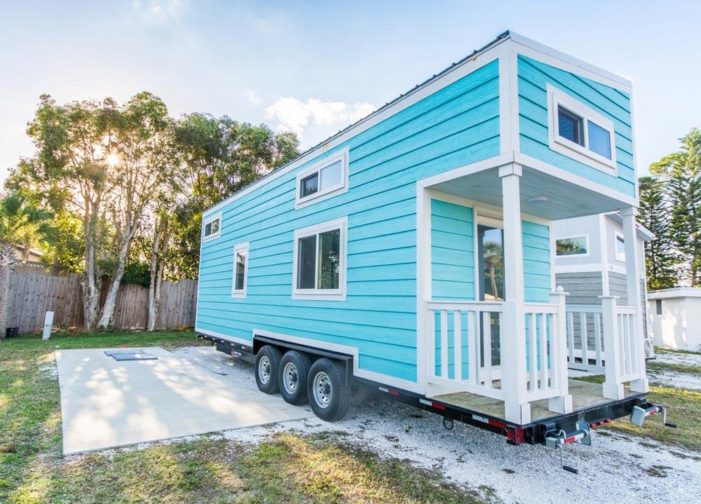 Aqua Oasis by Modern Tiny Living