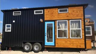 Texas Style by Incredible Tiny Homes