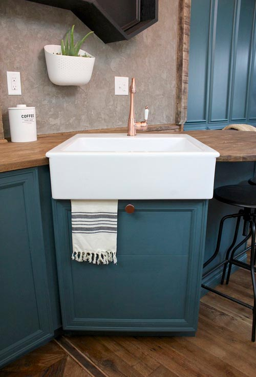 Farm Sink - Urban Craftsman by Handcrafted Movement