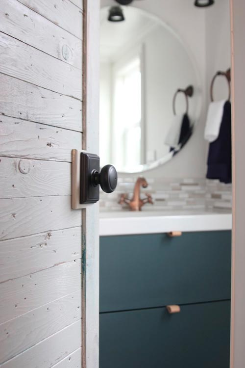 Bathroom - Urban Craftsman by Handcrafted Movement