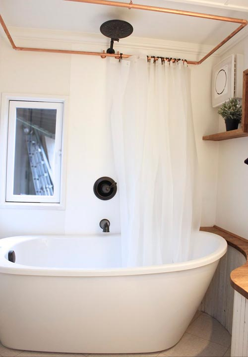 Bathtub - Urban Craftsman by Handcrafted Movement