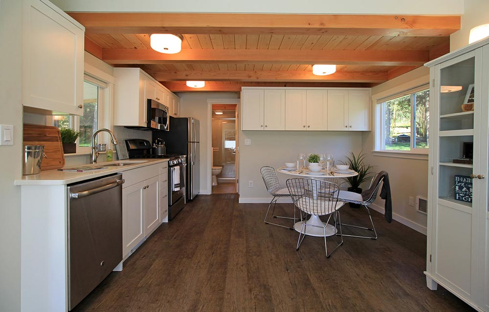 Open Floor Plan - Bellevue by West Coast Homes