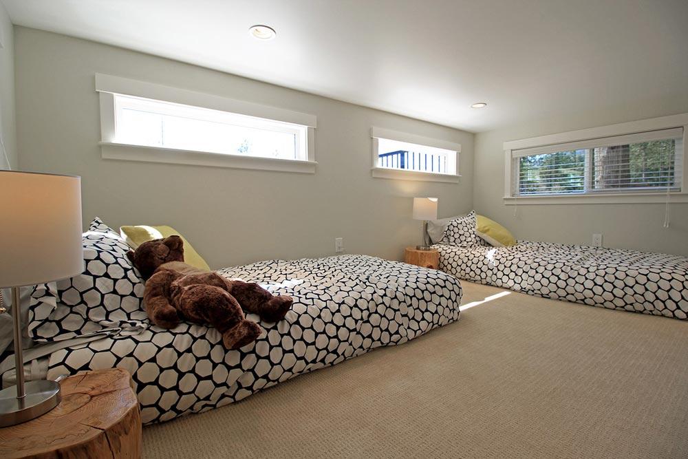 Bedroom Loft - Bellevue by West Coast Homes