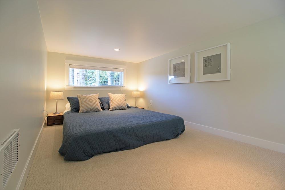 Split Bedroom Loft - Bellevue by West Coast Homes