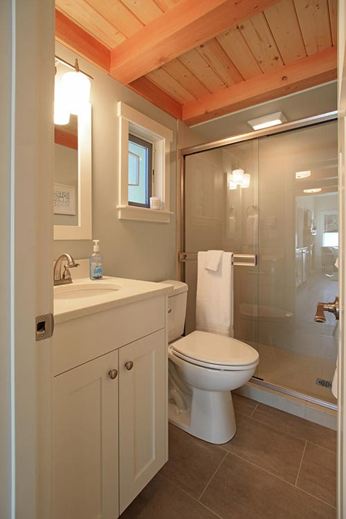 Bathroom - Bellevue by West Coast Homes