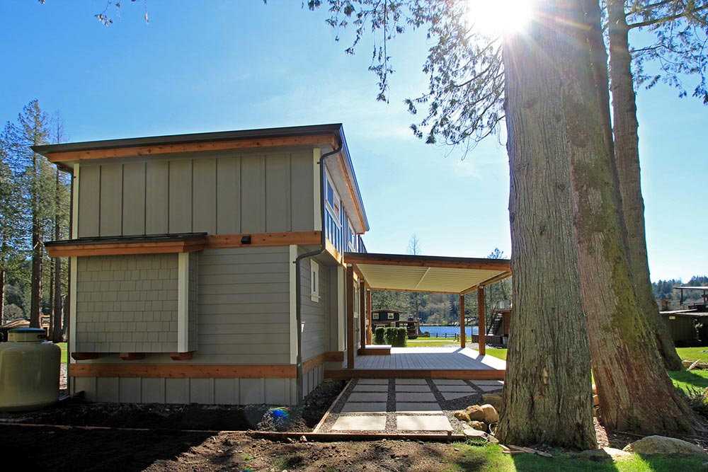 Exterior View - Bellevue by West Coast Homes