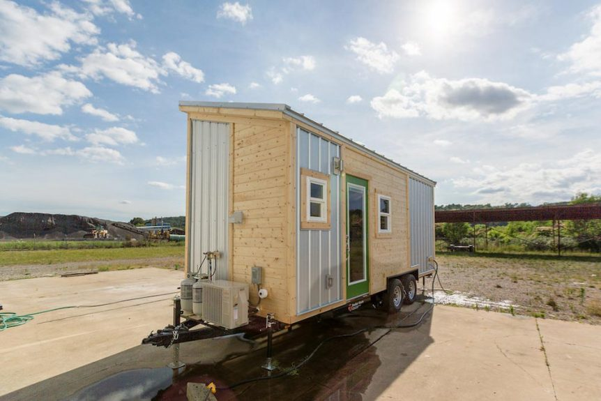 Borough by Tiny House Chattanooga