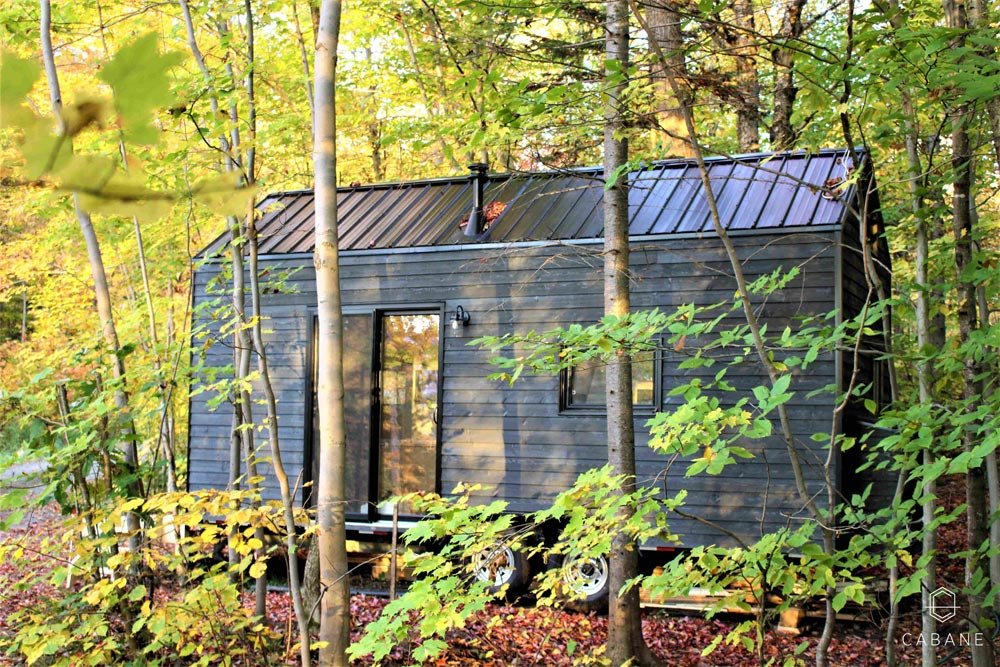Cabane Tiny Cabin