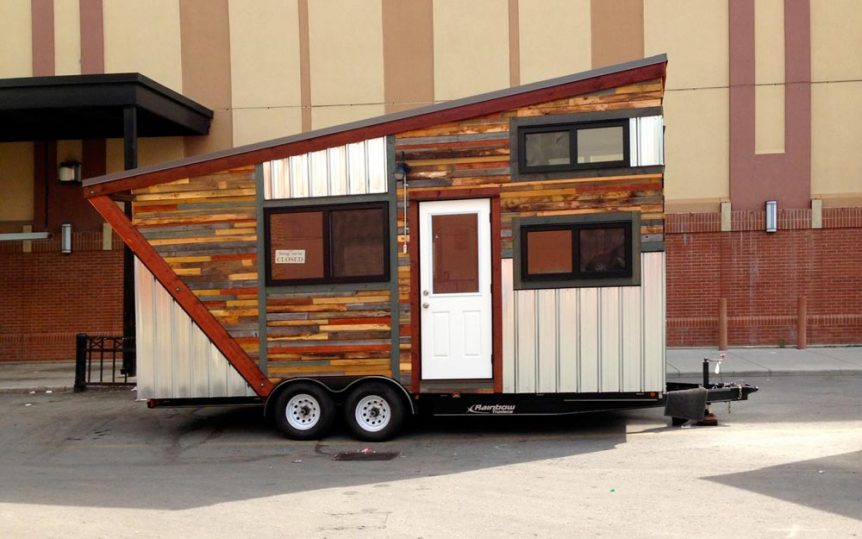 Cowboy by Hummingbird Micro Homes