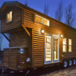 Custom Tiny #4 by Mint Tiny Homes