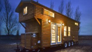 Custom Tiny #4 by Mint Tiny Homes