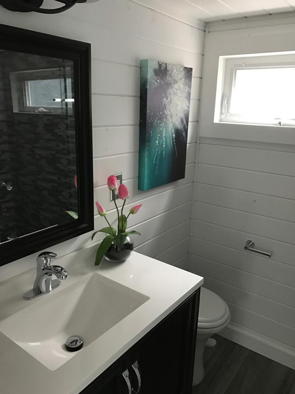 "36"" Vanity - Montauk by Tiny Hamptons"