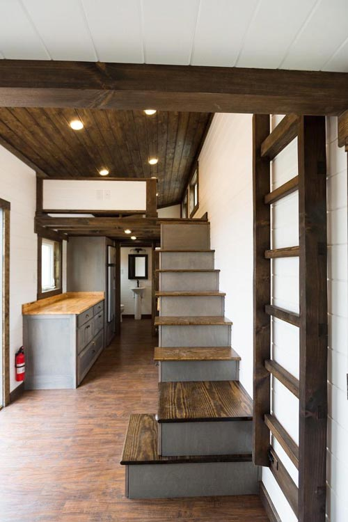 Outlander By Tiny House Chattanooga Tiny Living