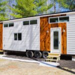 River Resort by Liberation Tiny Homes