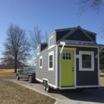 Wanigan by Burrow Tiny Homes