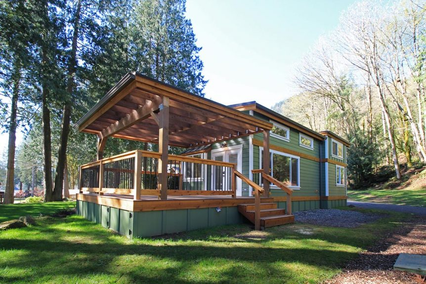 Whidbey by West Coast Homes