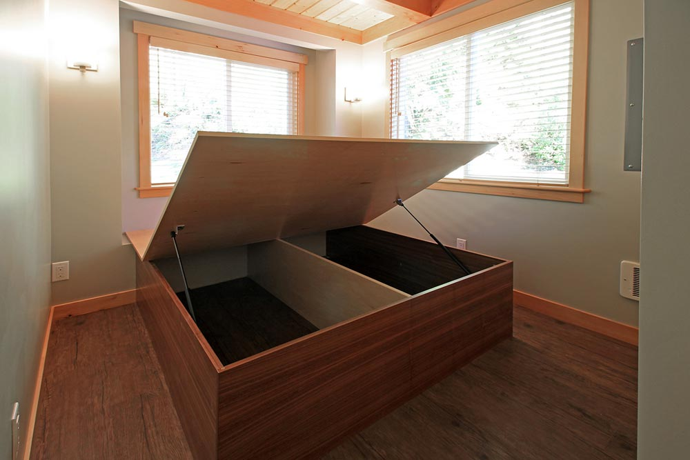 Under Bed Storage - Whidbey by West Coast Homes