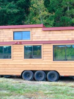 Chinook by Westcoast Outbuildings