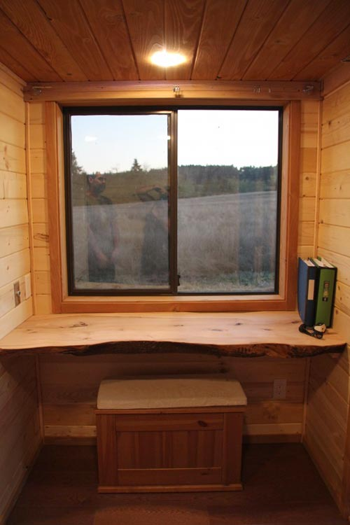 Desk - Chinook by Westcoast Outbuildings