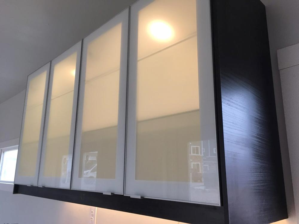 Modern Kitchen Cabinets - Intellectual by Roostspace