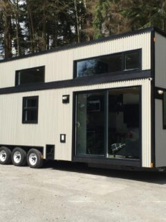 Lillooet by Westcoast Outbuildings
