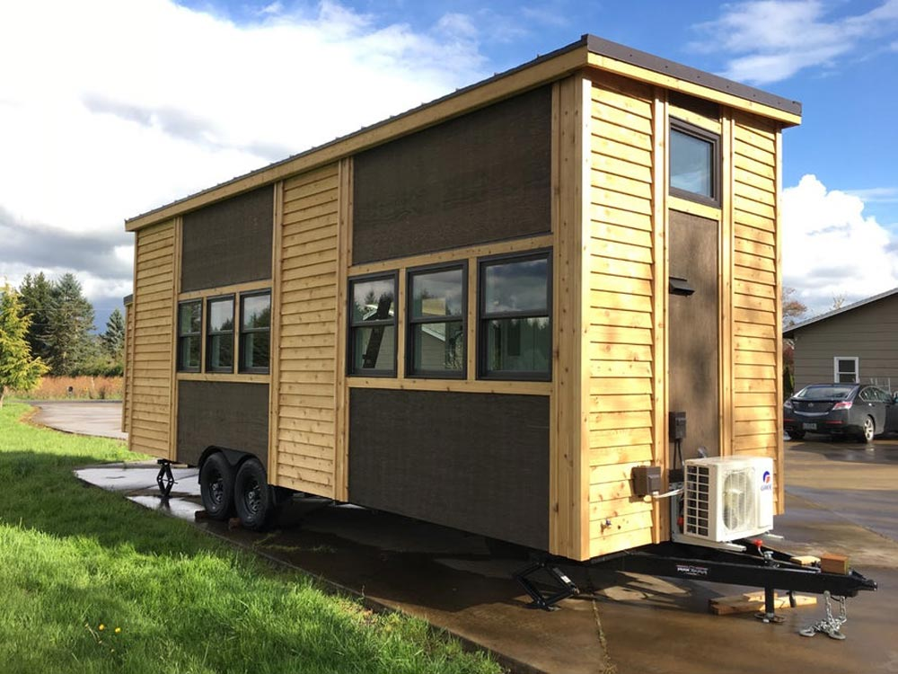 Smart Tiny Home - Mio by Covo Tiny House Co