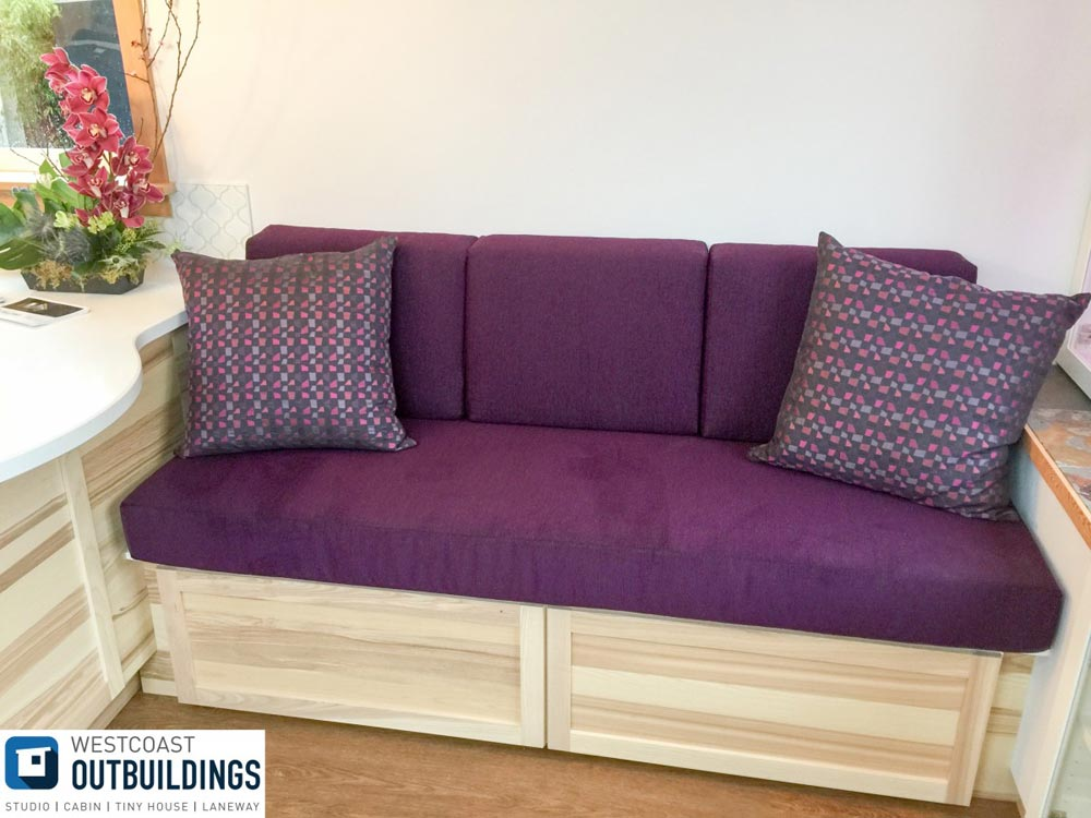 Sofa Bed - Skookum by Westcoast Outbuildings