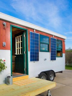Starlighter by Show-Me Tiny Homes