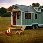 Highlands by Bear's Tiny Homes