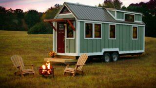 Custom Tiny by Bear's Tiny Homes