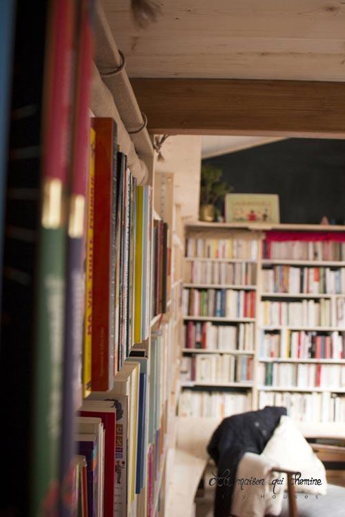 Books - Bookshop by La Maison Qui Chemine