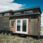 Four Eagle by The Tiny Home Co.
