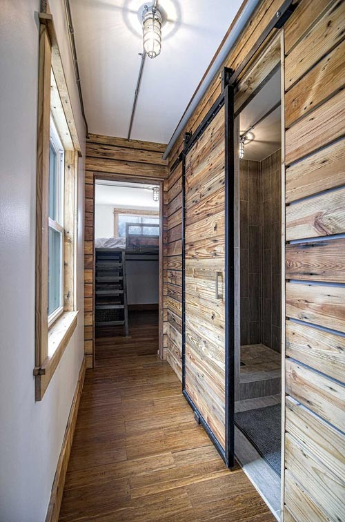 Barn Door - Freedom by Minimalist Homes