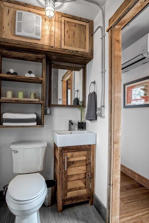 Bathroom - Freedom by Minimalist Homes