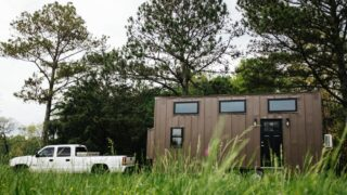 Ironclad by Wind River Tiny Homes