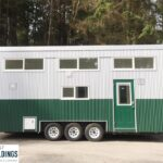 Lillooet 24′ by Westcoast Outbuildings