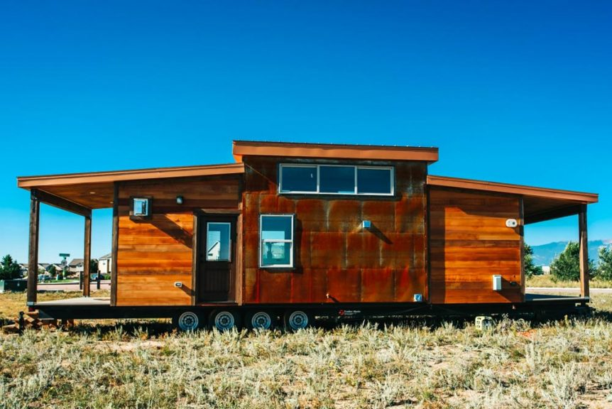 Mount Antero by The Tiny Home Co.