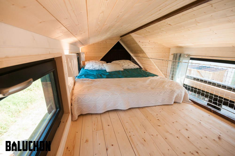 Bedroom Loft - Ostara by Baluchon