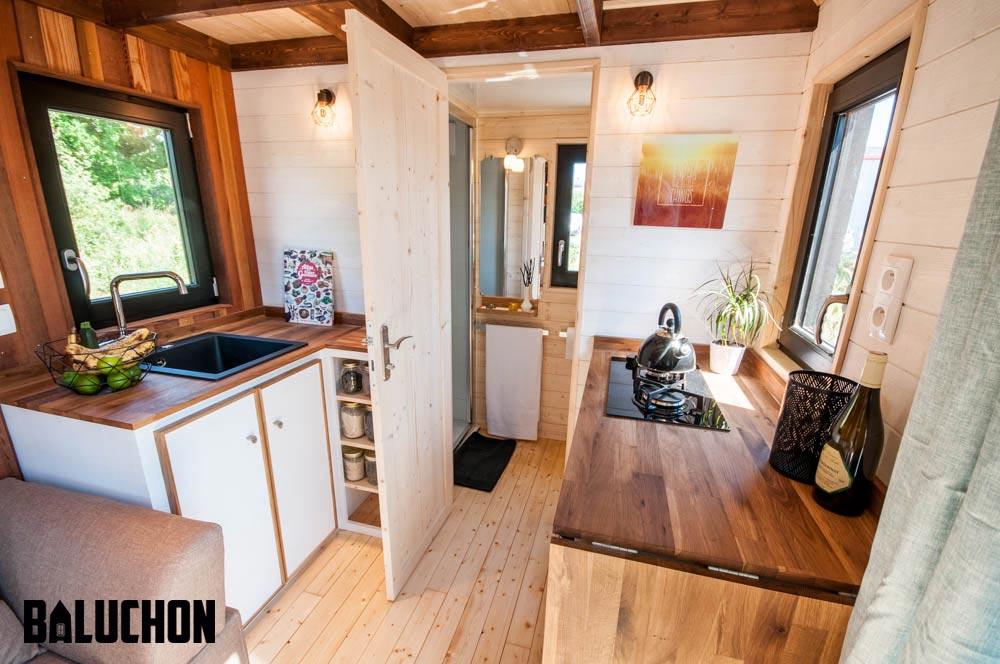 Kitchen & Bathroom - Ostara by Baluchon