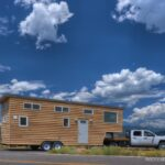 Otsego Gooseneck by Rocky Mountain Tiny Houses